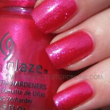 China Glaze 108 DEGREES 80702 (14ml) New: Freepost Australia