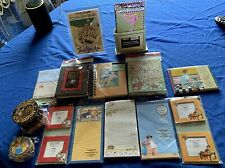 Mary Engelbreit NEW Album JOURNALS Notes Pads STATIONARY, Picture Frames MUSIC +
