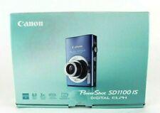 Canon PowerShot Digital ELPH SD1100 IS / Digital ELPH IXUS 80 IS 8.0MP 3X Zoom