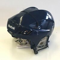 New Reebok 4K NHL/AHL Pro Stock/Return navy size small S blue ice hockey helmet
