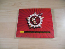 CD Frankie goes to Hollywood - Bang - The Greatest Hits - 80s Kult Digipack