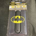 Batman Mobile Wallet 3-in-1 Cell Phone Stand, Cord Wrapper, Card Holder