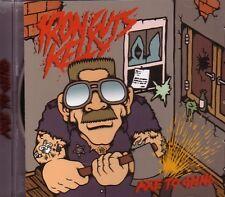 Iron Guts Kelly – axe to Grind CD punk oi! Hardcore