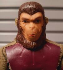 More details for original vintage 1974 mego toys planet of the apes cornelius figure pota