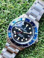 Steinhart GMT-2 Hong Kong Limited Edition