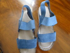 Womens Sandals Marks & Spencer Size 7.5