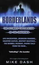 Borderlands: The Ultimate Exploration of the Unkno