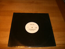 "Chris Rea-that's what they always say.12"" promo"