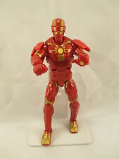 "NEW LOOSE 2014 MARVEL LEGENDS GUARDIAN OF THE GALAXY ""IRON MAN"" HASBRO AGES 4+!"