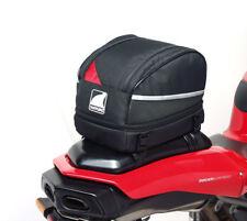 Ventura Imola Expandable 14-22Lt  Seat Bag