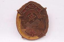 Chinese PRC Order Red Banner Armenian Soviet Socialist Republic Medal Civil War