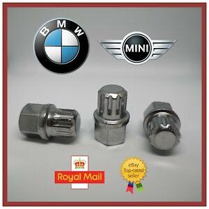 New BMW MINI Locking Wheel Nut Key No B14 / 12 Rib Spline