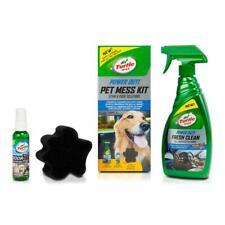 TW53055 Turtle Wax ® Kit Limpiador De Mascotas Para Auto