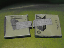 YAMAHA RD400 F 1979 YAMAHA PISTON RING SETS 4TH OS. 1.00 (2)  OEM # 1A1-11601-40