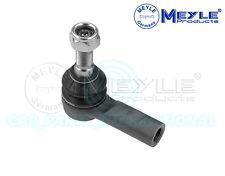 Meyle Tirante / Track Rod End (centro) asse anteriore sinistra o destra parte no. 616 020 0007