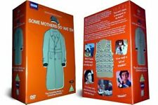 Some Mothers Do Ave Em: BBC Series - Complete Seasons 1, 2 , 3 + Exclusive