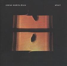 Simian Mobile Disco - Whorl - CD