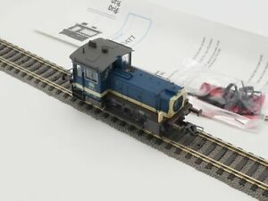 Roco 43478 Diesellokomotive Köf III BR 333 197-2 DC TOP tlw. OVP 1610-11-87