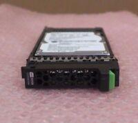 "Fujitsu DX S2 2.5"" 300GB 10K 6G SAS Hard Drive HDD CA07339-E694 DX80 DX90 S2"