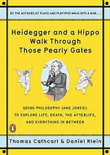 NEW Heidegger and a Hippo Walk Through Those Pearly Gates