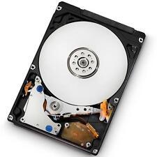 "HGST Hitachi Travelstar Z7K500 500GB 7200rpm 32MB Cache 2.5"" Internal Hard Drive"