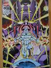 Silver Surfer n°0 1995 ed. Marvel Italia [G.163]