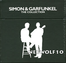 Simon & Garfunkel - The Collection - Box 5 CD + 1 DVD - Remastered - Sigillato