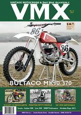 VMX Vintage MX & Dirt Bike AHRMA Magazine - Issue #51