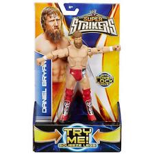WWE SUPER STRIKERS figurine Daniel Bryan