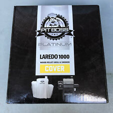 Pit Boss 31471 Platinum Laredo 1000 Grill Cover brand new free shipping