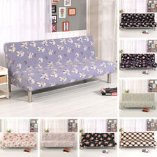 Universal Elastic Removable Sofa Seater Cover Folding Sofa Bed Protector Covers
