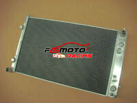 52MM Aluminum Radiator For HOLDEN VY COMMODORE SS 5.7L GEN 3 V8 LS1 2002-2004 AT