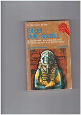 """W.Raymond Drake """"Gli dei dello spazio"""" Longanesi 1978"""