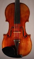 Instruments à 4/4, entier à cordes d'orchestre