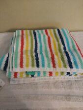 "Pillowfort Bath Towel 46"" x 26"" 100% Cotton"