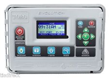 TORO EVOLUTION 4 STATION OUTDOOR  CONTROLLER WITH 12 STATION MODULE