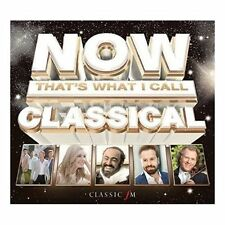 Now That's What I Call Classical - Various 3 Cd Set Sigillato