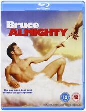 Bruce Almighty (Jim Carrey Jennifer Aniston) Blu-ray Region B