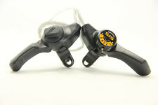 Shimano MY15 Bicycle Bike Trigger Thumb 3 X 5 Speed Shifter Set