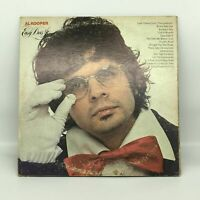 Easy Does It Al Kooper Vinyl LP Record