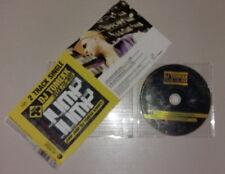 Single CD DJ Tomekk feat. Fler - Jump Jump (DJ Tomekk kommt) 2.Tracks 2005