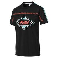 PUMA luXTG Men's Tee Men Tee Sport Classics