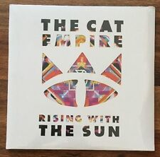 Cat Empire - Rising With The Sun LP [Vinyl New] Limited Edition Double LP Import