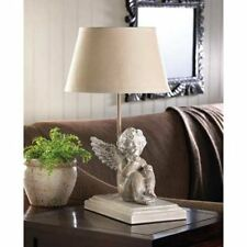 French country table lamps ebay fabric aloadofball Images