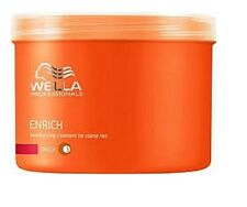 Wella Enrich masque hydratant cheveux épais 500 ml