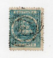 British Guiana - SG# 69 Used   /    Thin Paper  -    Lot 0520158