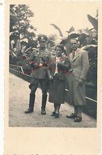 Nr 24040 Foto PK Deutscher Polizei Soldat im Süden