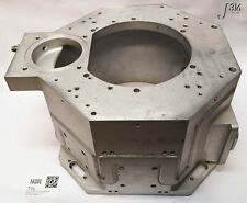 16201 APPLIED MATERIALS CHAMBER BODY, ETCH, OXIDE, SIDE GAS FEED 0040-31942