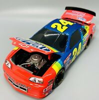 LE Jeff Gordon #24 DuPont Million Dollar Date 1997 Monte Carlo  NASCAR 1:24