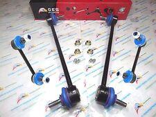 4PCS Front & Rear Sway Bar Links LH & RH 01-05 RAV4 K80296 K80298
